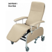 Lumex Preferred Care Tilt-In-Space Geri Chair Recliner Doe Skin