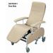 Lumex Preferred Care Tilt-In-Space Geri Chair Recliner Doe Skin