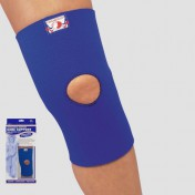 Neoprene Knee Support with Open Patella
