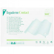Tegaderm Contact 5642 | 3 x 4 Inch by 3M