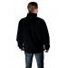 Fleece Heated Jackets For Men Back