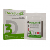 TheraBond 3D Antimicrobial Contact System w/SilverTrak Technology