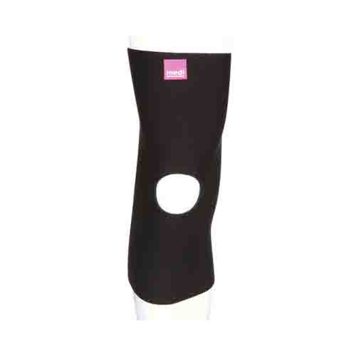 Neoprene with Open Patella