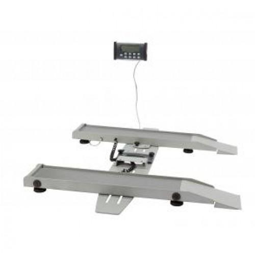 Portable Digital Wheelchair Scale