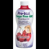 Pro Stat AWC Liquid Protein Wild Cherry Punch
