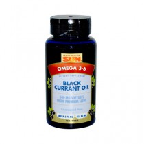 Health From the Sun Black Currant Dietary Supplement