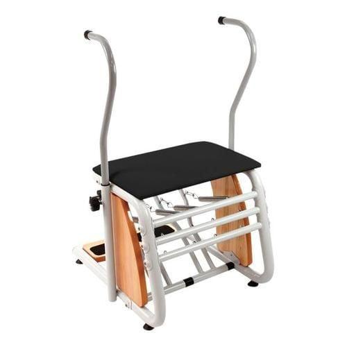 Pilates Combo Chair Ii: 3B Scientific Stark Pilates Combo Chair
