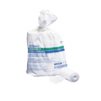 Covidien Webril II Cotton Undercast Padding Crimped Finish