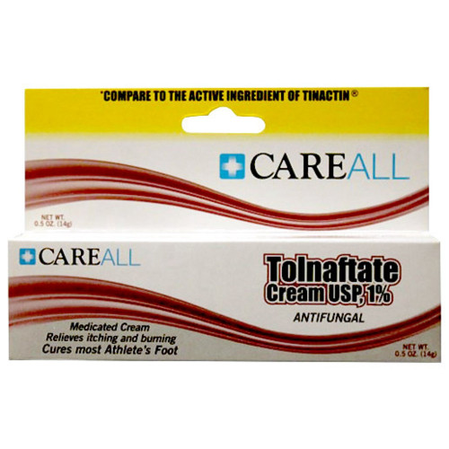 CareAll Tolnaftate Antifungal Cream