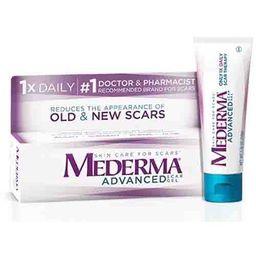 Mederma Scar Treatment Gel