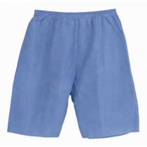 Disposable Exam Shorts, Latex Free
