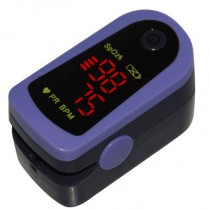 Invacare Finger Tip Pulse Oximeter