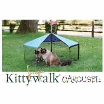 Kittywalk Carousel