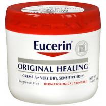 Eucerin Original Healing Lotion