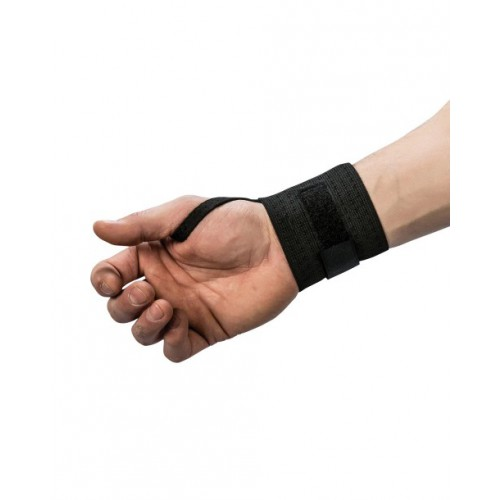 Universal Wrist Wrap with Thumb Loop
