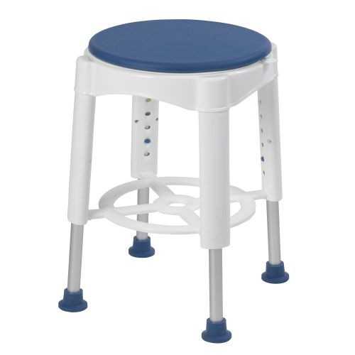 Safety Swivel Seat Shower Stool