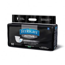 MedLine FitRight Active Male Guards - MSCMG02