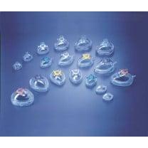 Premium Plus Nasal / Oral Anesthesia Mask