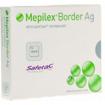Molnlycke Mepilex Border Ag