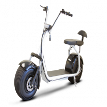 eWheels EW-08 Fat Tire Electric Scooter