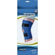 Sport-Aid Knee Sleeve, Open Patella