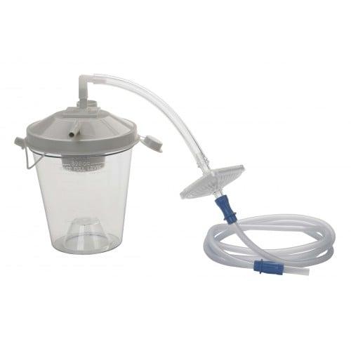 suction machine tubing
