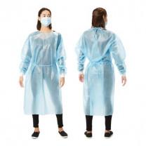 Protective Procedure Gown NonSterile