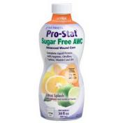 Pro Stat AWC Liquid Protein Citrus Splash - 30 oz