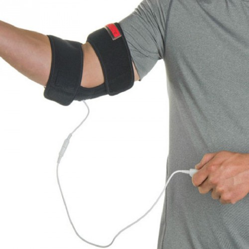 Venture Heat ELBOW WRAP for At-Home Pain Therapy
