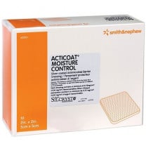 Smith and Nephew Acticoat 20111 Moisture Control