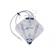 Dover Urine Drainage Bag 2000 mL