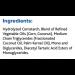Duocal Ingredients