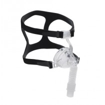 NasalFit Deluxe EZ CPAP Mask and Headgear