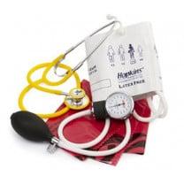 MRSA Kit with Dual Head Stethoscope