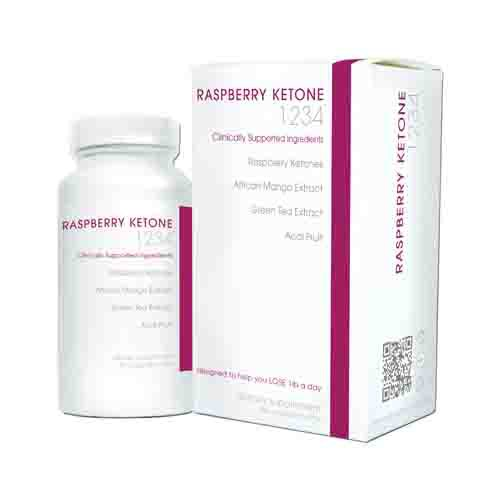 Raspberry Ketone 1234 Diet Pills