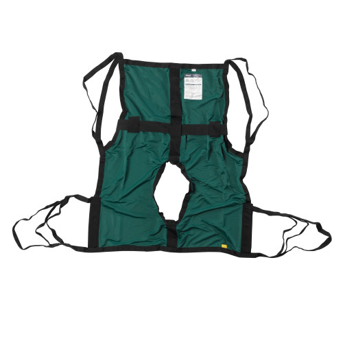 Polyester One Piece Commode Lift Sling