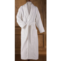 Turkish Bathrobes, Genuine Denizili Bathrobe