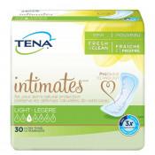 TENA Intimates Light Ultra Thin Pads Regular