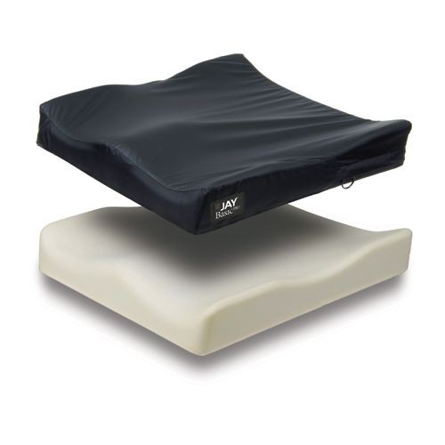 JAY BasicPRO Wheelchair Cushion