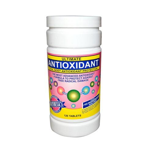 Dr Venessas Mint Flavor Ultimate Antioxidant