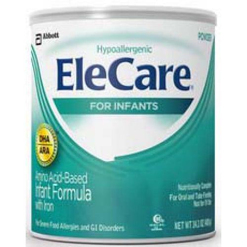 EleCare Amino Acid Based Infant Formula