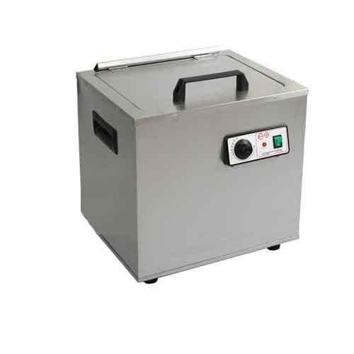 Six-Pack Heating Unit