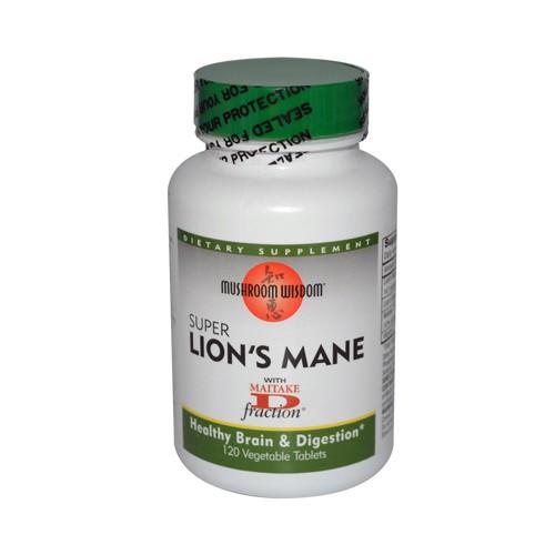 Super Lion's Mane