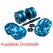 AquaBells Dumbells
