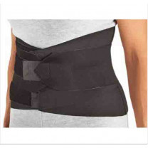 Lumbar Support with Criss-Cross