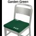 Heated Seat Cushion Green