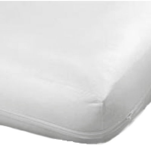 Vinyl Water Proof Mattress Cover