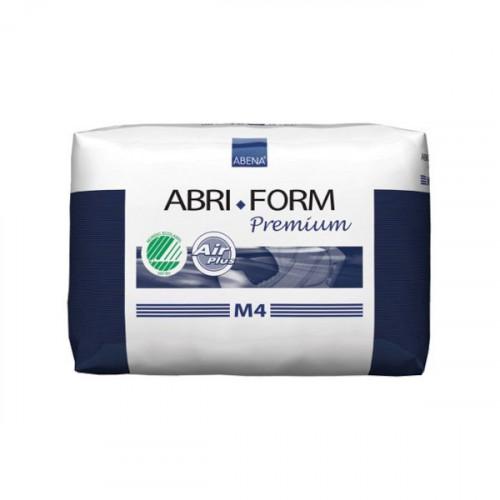 Abri-Form M4 Premium Briefs, Medium - Abena 43063