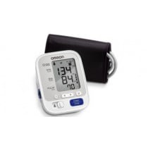 OMRON 5 Series Upper Arm Blood Pressure Monitor BP742N
