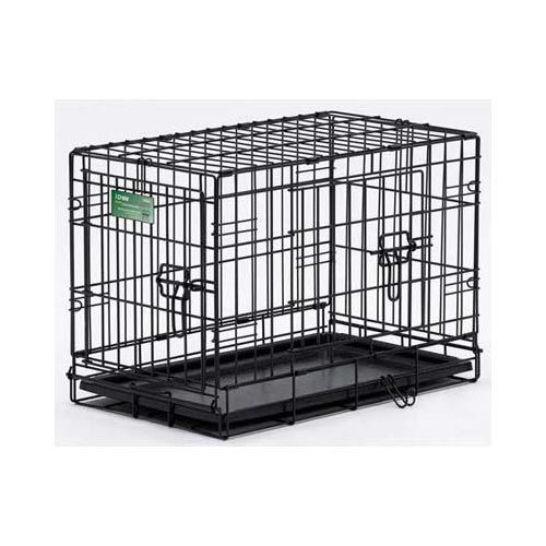 Dog Double Door i-Crate